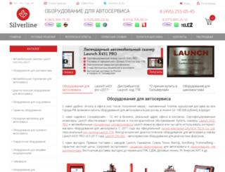 sl33.ru screenshot