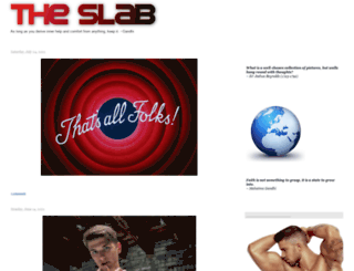 slabberredux.blogspot.ca screenshot