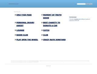 slackalice.com screenshot