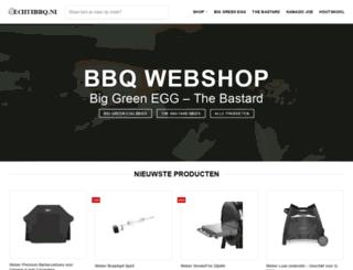 slagerijbuth.nl screenshot
