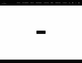 slagerijsieverink.nl screenshot