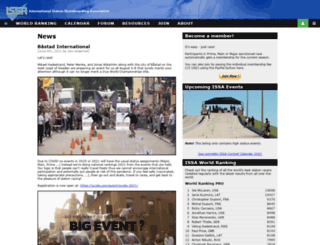 slalomskateboarder.com screenshot