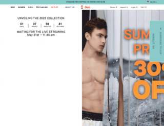 slam.de screenshot