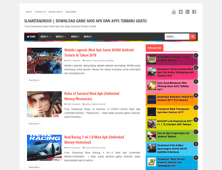 slametandroid.blogspot.co.id screenshot