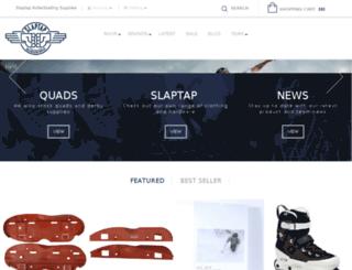 slaptap.com screenshot