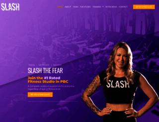 slashfitpro.com screenshot