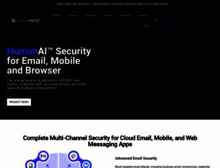 slashnext.com screenshot