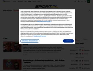 slask.sport.pl screenshot