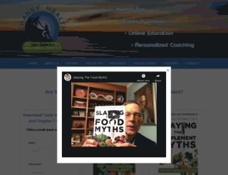 slayingthefoodmyths.com screenshot