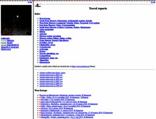 slazav.mccme.ru screenshot