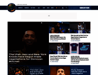 slcdunk.com screenshot