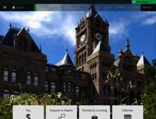 slcgov.com screenshot