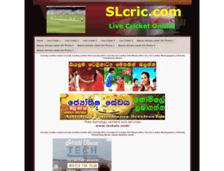 slcric.com screenshot