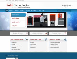 sldtech.com screenshot