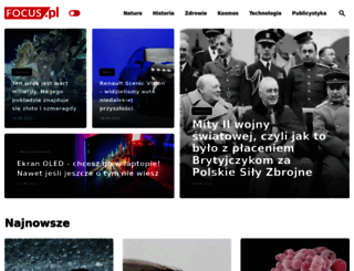 sledczy.focus.pl screenshot