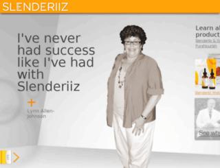 slenderiix.com screenshot