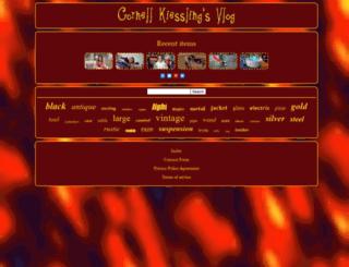 slesse.ca screenshot