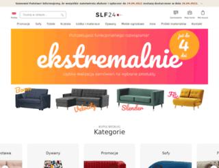 slf24.pl screenshot