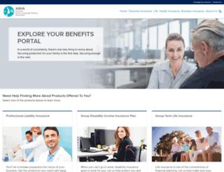 slhadvisor.com screenshot
