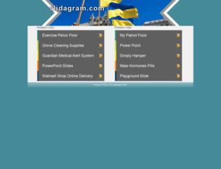 slidagram.com screenshot