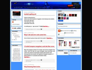 slifear.blogspot.com screenshot