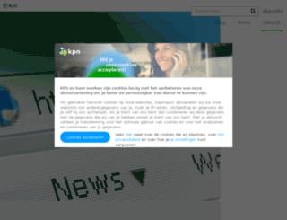 slijterij-hetplein.com screenshot