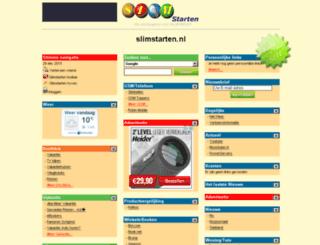 slimbijverdienen.nl screenshot