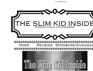 slimkidinside.blogspot.it screenshot
