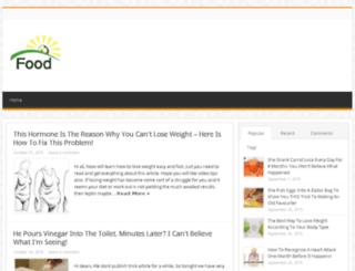 slimming-world-recipes.work screenshot