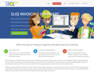 sliqtools.co.uk screenshot