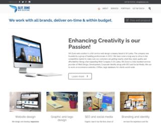 slitzone.com screenshot