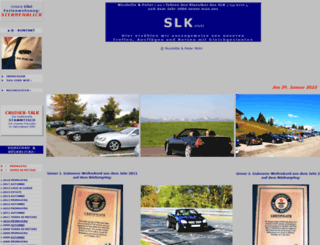 slk-risti.de screenshot