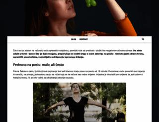 slobodnadalmacija.com screenshot