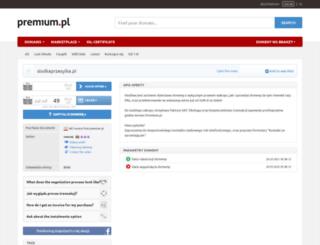 slodkaprzesylka.pl screenshot