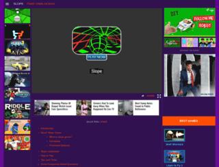 slopex.net screenshot