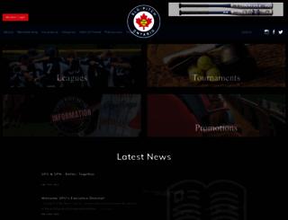 slopitch.org screenshot