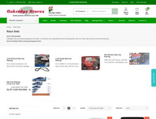 slot-car-racing.com screenshot