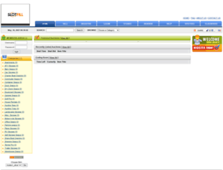 slotfill.com screenshot