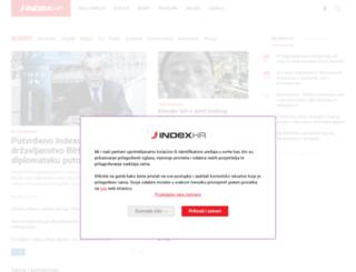 slovenia-tip.bloger.hr screenshot