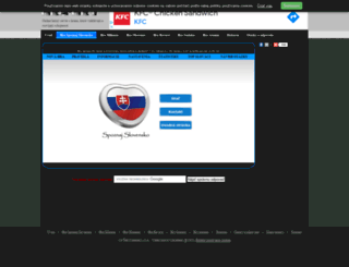 slovensko.hra-hry.sk screenshot