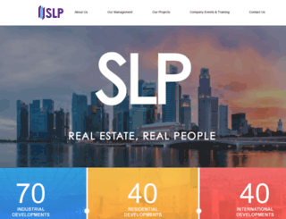 slpintl.com.sg screenshot