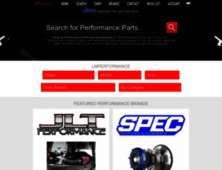 slpshop.com screenshot