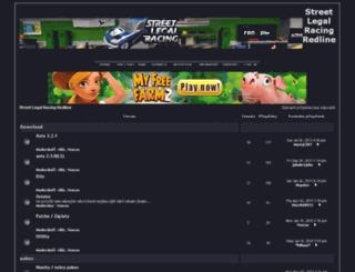 slrr.big-forum.net screenshot