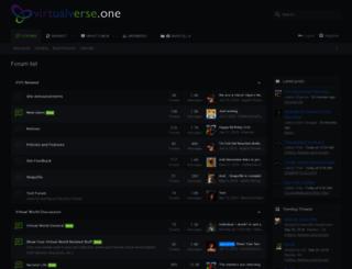 sluniverse.com screenshot