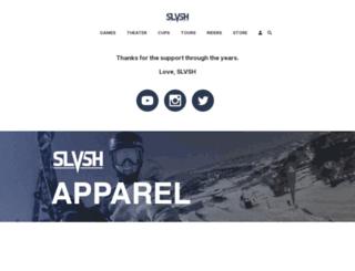 slvsh.com screenshot