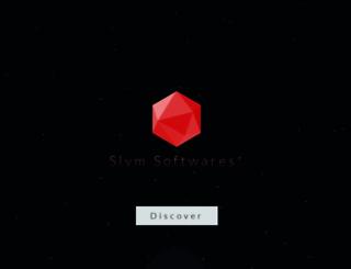 slymsoft.com screenshot