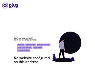 sm1.mojsite.com screenshot