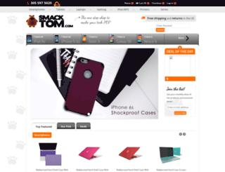 smacktom.com screenshot