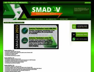 smadav.net screenshot