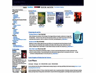 smallbeerpress.com screenshot